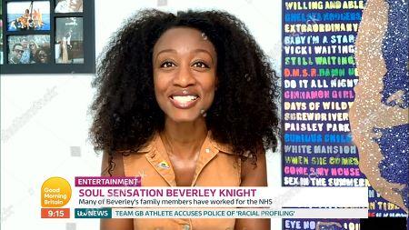 Beverley Knight