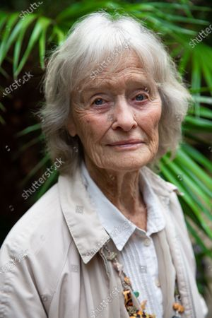 Virginia McKenna. Virginia McKenna (89) and Will Travers (son), Born Free Founders, joined Hampstead veterans Angela (89) & Martin Humphery (90) have been walking daily for 2 months to raise funds (£30,696 so far) for Born Free's campaign to shut down wild life markets globally.