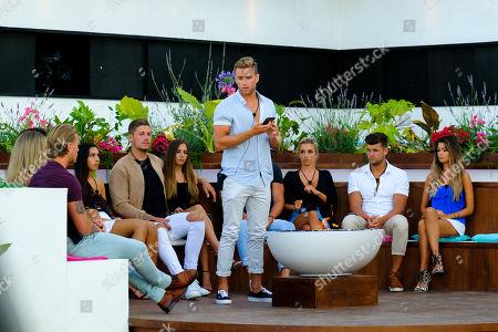 Editorial picture of 'Love Island Australia' TV Show, Series 1, Episode 20, Australia - Jul 2020