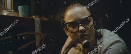 Sierra McCormick as Fay Crocker