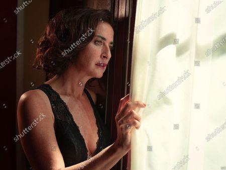 Stock Image of Belen Lopez as Conchita Calafat