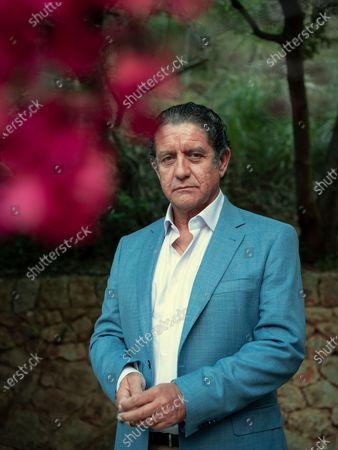 Pedro Casablanc as Andreu Calafat