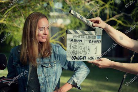 Laura Haddock as Zoe Walker
