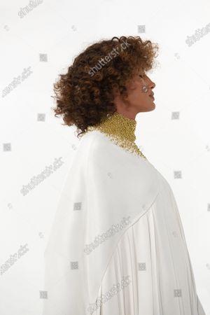 Stephane Rolland Haute Couture presentation