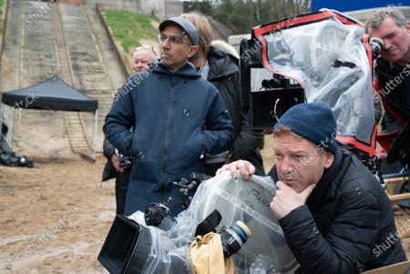 Haris Zambarloukos Cinematographer and Kenneth Branagh Director