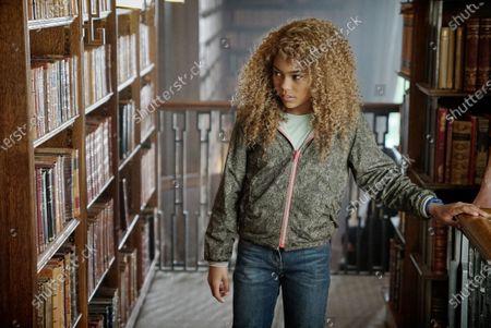 Tamara Smart as Juliet Butler
