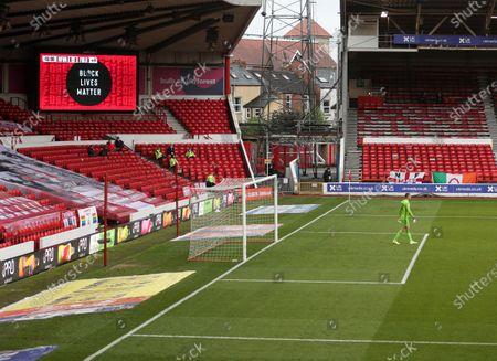 Nottingham Forest v Fulham