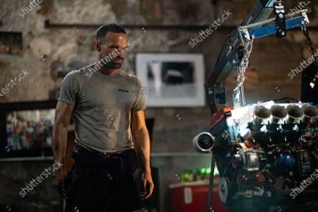 Editorial image of 'Lost Bullet' Film - 2020
