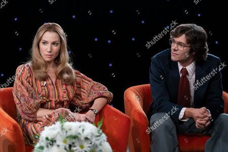 Editorial photo of 'Mrs. America' TV Show, Season 1 - 2020