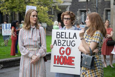 Editorial image of 'Mrs. America' TV Show, Season 1 - 2020