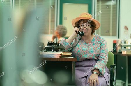 Margo Martindale as Bella Abzug