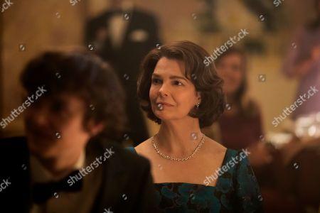Stock Image of Jeanne Tripplehorn as Eleanor Schlafly