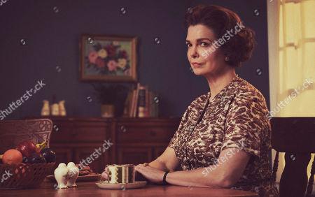 Jeanne Tripplehorn as Eleanor Schlafly