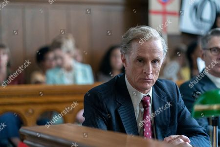 Stock Picture of John Slattery as Fred Schlafly