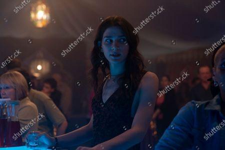 Eve Lindley as Simone