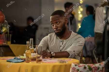 Lamorne Morris as Sean