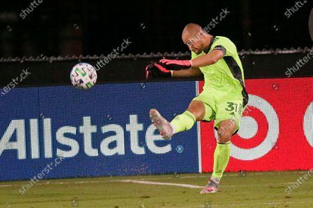 Editorial photo of MLS Orlando City Inter Miami Soccer, Kissimmee, United States - 08 Jul 2020