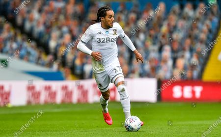 Helder Costa of Leeds United