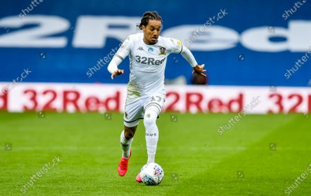 Photo libre de droits de Helder Costa of Leeds United