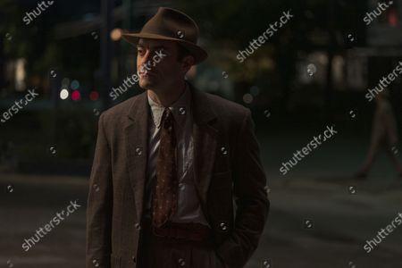 Morgan Spector as Herman Levin