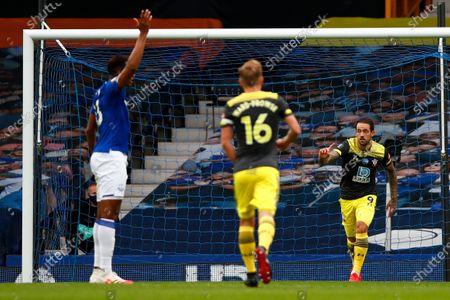 Photo éditoriale de Everton vs Southampton, Liverpool, United Kingdom - 09 Jul 2020