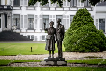"Stock Picture of Princess Irene and Princess Margriet do not agree with the plans to cut down the Borrebos near Soestdijk Palace and to build houses on the former grounds of the Royal Netherlands Marechaussee. In a letter to the city council of Baarn, they state that they are ""shocked"" about the new plans. In several sessions, the city council examines the preliminary draft zoning plan for the former living and working palace of Queen Juliana and Prince Bernhard."