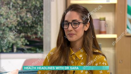 Dr. Sara Kayat