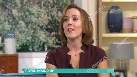 'This Morning' TV show, London