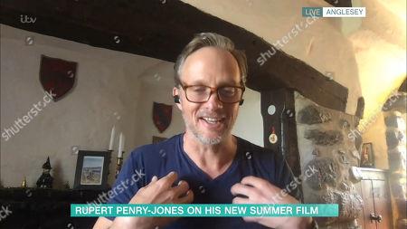 Rupert Penry Jones