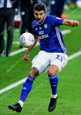 Callum Paterson of Cardiff City