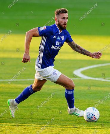 Joe Ralls of Cardiff City
