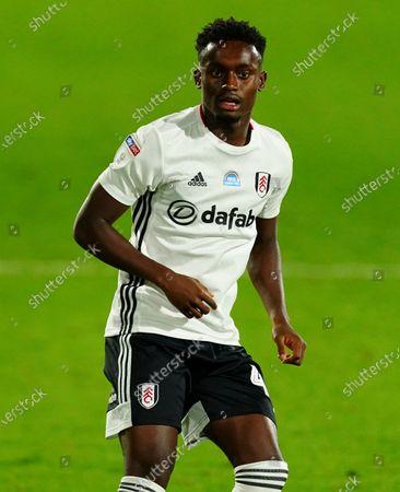 Steven Sessegnon of Fulham