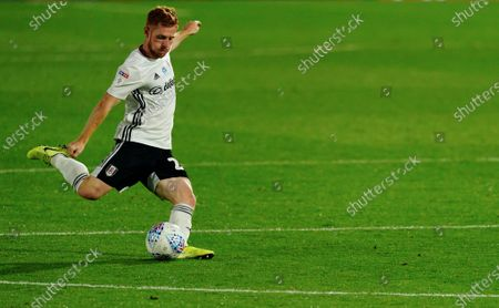 Harrison Reed of Fulham