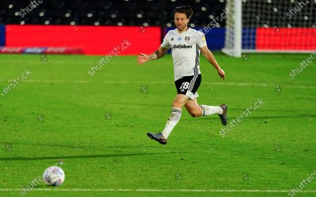 Harry Arter of Fulham