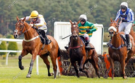Editorial image of Horse Racing - 10 Jul 2020