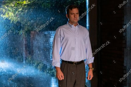 Joshua Jackson as Bill Richardson