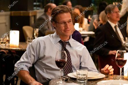 Luke Bracey as Jamie Caplan