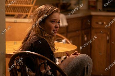 Stock Photo of Jade Pettyjohn as Lexie Richardson