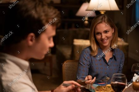 Stock Image of AnnaSophia Robb as Young Elena