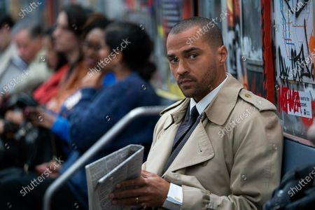 Jesse Williams as Joe Ryan`