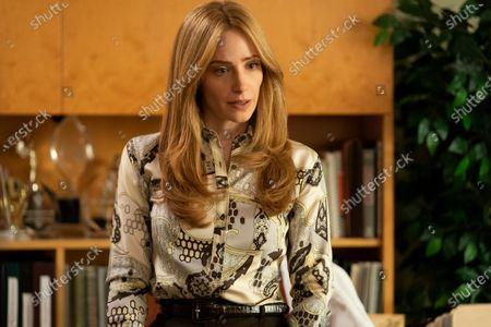 Stock Photo of Jaime Ray Newman as Elizabeth Manwill