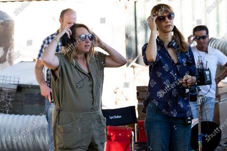 Liz Tigelaar Writer and Lynn Shelton Director