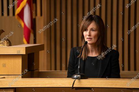 Stock Image of Rosemarie DeWitt as Linda McCullough