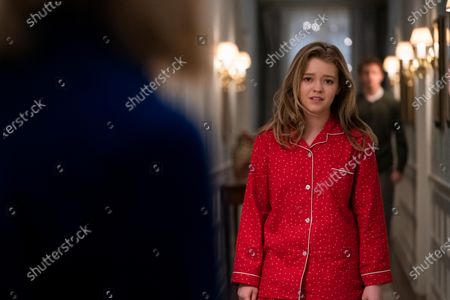 Jade Pettyjohn as Lexie Richardson