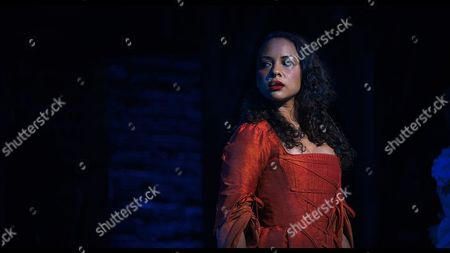 Jasmine Cephas Jones as Maria Reynolds