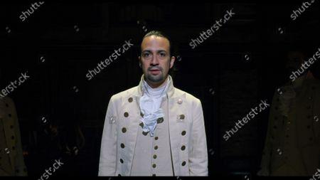 Editorial image of 'Hamilton' Film - 2020