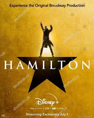 Burr Hamilton (2020) Poster Art. Leslie Odom Jr as Aaron Burr
