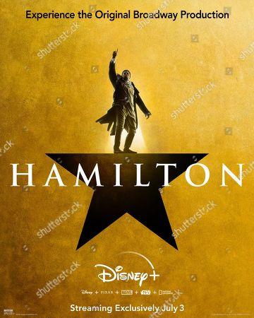 Hercule Hamilton (2020) Poster Art. Okieriete Onaodowan as Hercules Mulligan/James Madison