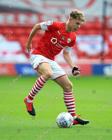Kilian Ludewig of Barnsley