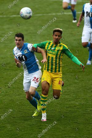 Blackburn Rovers v West Bromwich Albion
